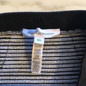 BCBGeneration Skirts - BCBG Bodycon Pencil Skirt